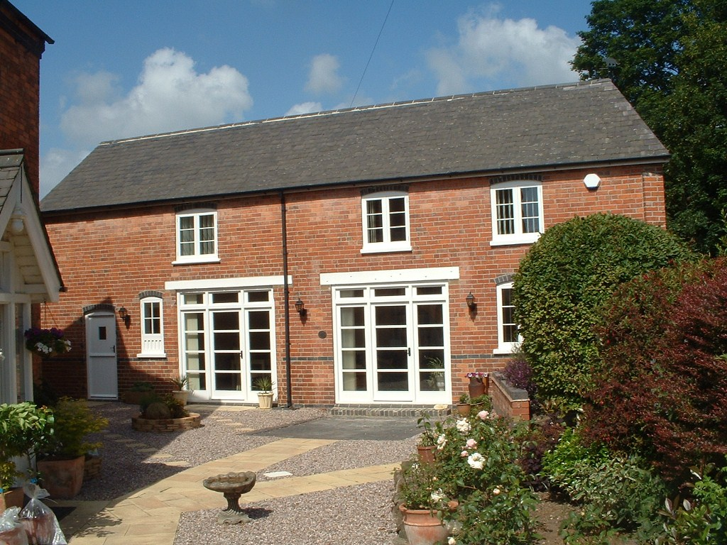The Coach House - Front (2)