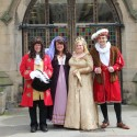 """Lichfield Heritage Weekend"""